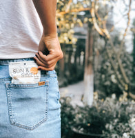 Environmentally friendly packaged snacks in sustainable compostable and #2 recyclable pouches that contain only organic whole foods.  Great on-the-go and found in offices, workspaces, coffee shops, cafes, and hotels throughout the West Coast!