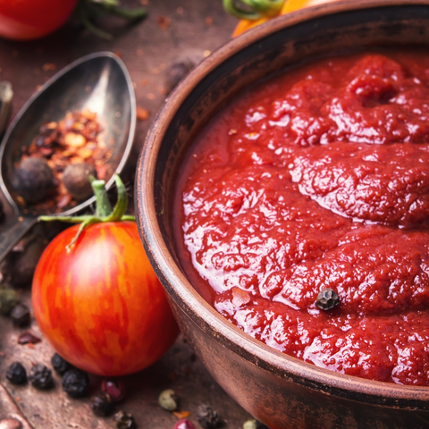 Sun & Swell Foods 9-Ingredient Ketchup