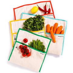 Produce Bags for your Fridge