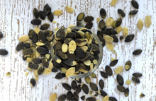 Load image into Gallery viewer, Sprouted Pumpkin Seeds (1 lb)