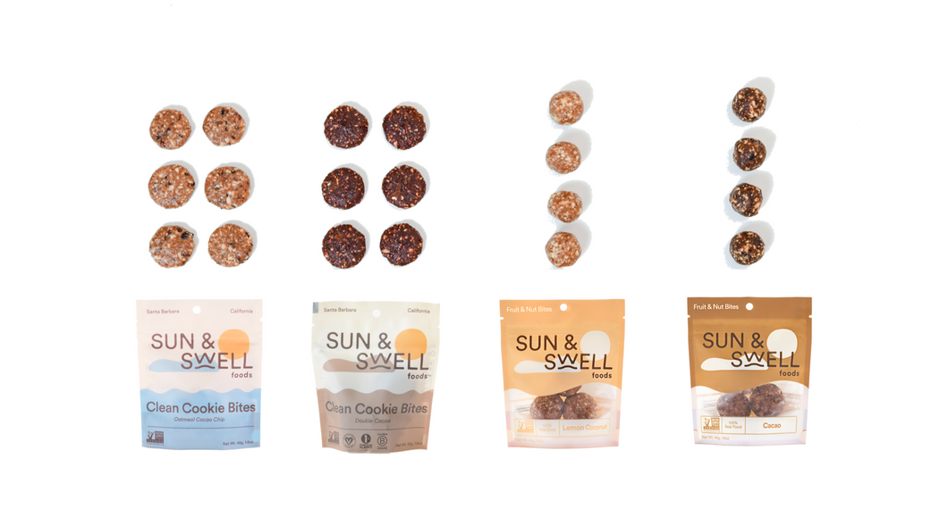 Sun & Swell Best Sellers Variety Pack