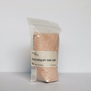 Himalayan Sea Salt - Ground (2 lb)
