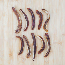 Load image into Gallery viewer, LIMTED EDITION: Regenerative Organic Dried Bananas (8 oz)
