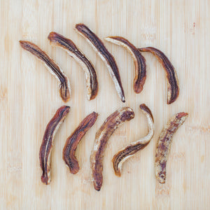 LIMTED EDITION: Regenerative Organic Dried Bananas (8 oz)
