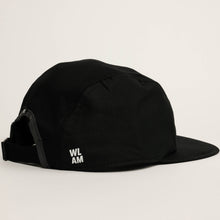 Load image into Gallery viewer, Highline x Ciele CLB Cap | Black & White