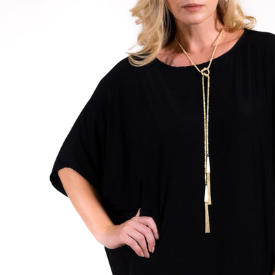 clothing brands made in the usa black caftan adalei clothing made in north carolina