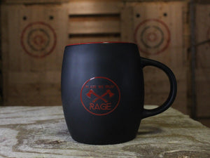 "Coffee Mug ""In Axe We Trust"""