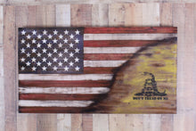 Load image into Gallery viewer, The Stars and Stripes Original/Gadsden