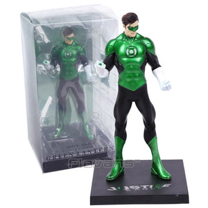 ARTFX + STATUE DC Superman Batman Joker Green Lantern The Flash Wonder Woman Robin 1/10 Scale Pre-Painted Figure Collectible Toy Picture - Magical Emporium