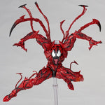 Marvel  Red Venom Carnage in Movie The Amazing SpiderMan BJD Joints Movable Action Figure Model Toys - Magical Emporium