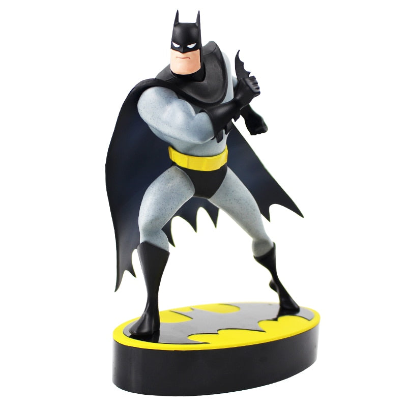 20cm Avengers Batman The Animated Series ARTFX + STATUE 1/10 Scale Pre-painted Model Kit PVC Action Figure Toy Picture - Magical Emporium