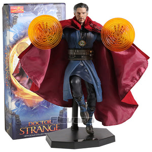 Crazy Toys Doctor Strange 1/6 Scale Collectible Figure Marvel Model Toy - Magical Emporium