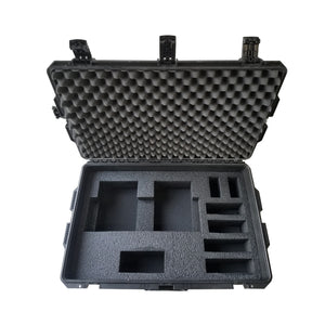 Double Varsa Broadcast Plus Kit (incl. case & v-mount adapters)