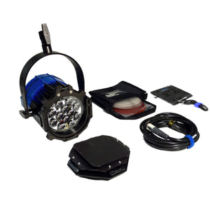 Varsa Broadcast Kit - DAYLIGHT (incl. v-mount adapter)