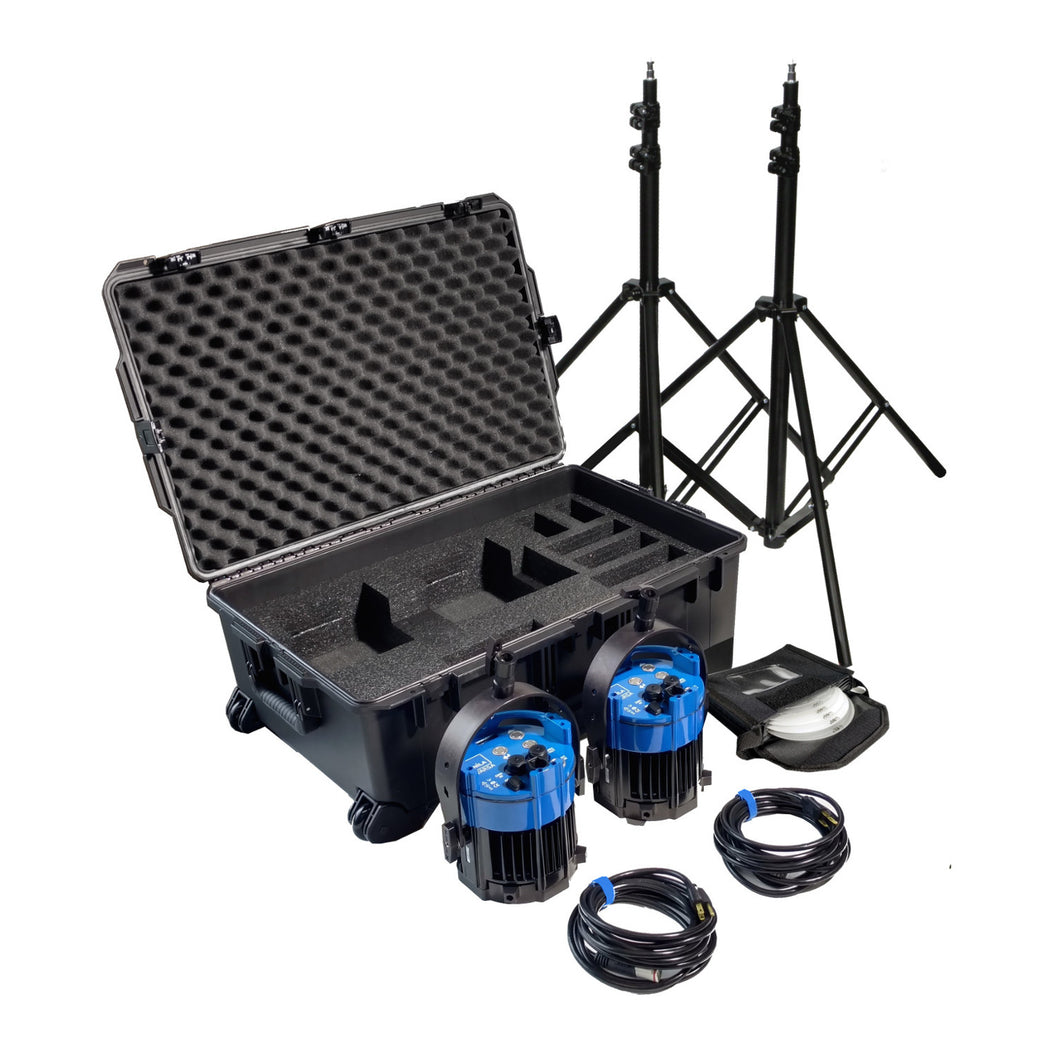 Varsa Double High-Speed Capture Kit - Daylight