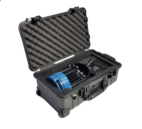 Varsa Broadcast Plus Kit - BI-COLOR (incl. case & V-mount adapter)
