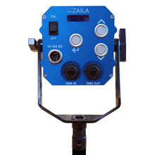 Zaila Broadcast Plus Kit - DAYLIGHT (incl. case & gold-mount adapter)