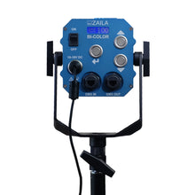 Zaila Broadcast Plus Kit - BI-COLOR (incl. case & gold-mount adapter)