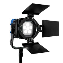 Zaila Broadcast Kit (incl. V-mount adapter)