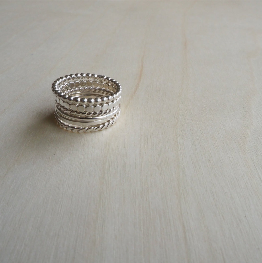 Stacking Ring (Medium)