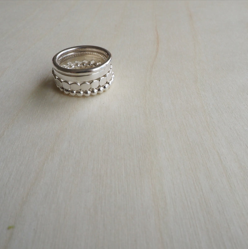 Stacking Ring (Large)