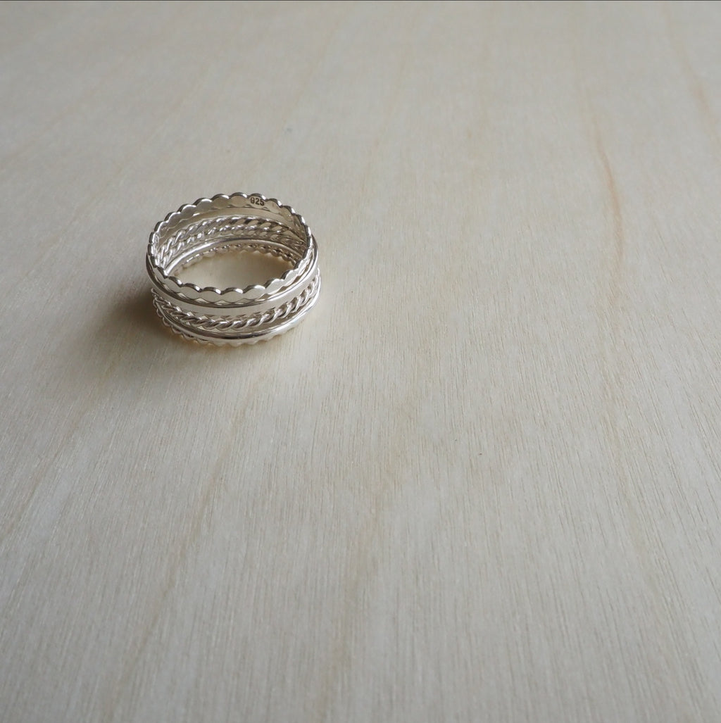 Stacking Ring (Small)