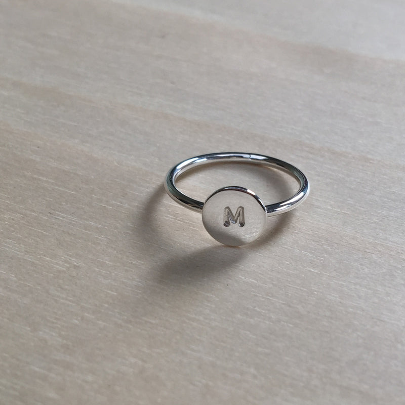 Initial Ring (Small)