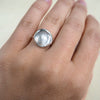 Fingerprint Ring (Organic)