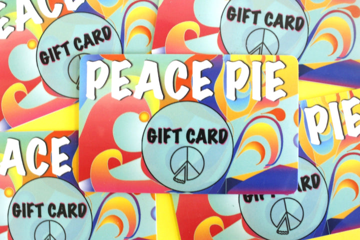 Gift Card - In-Store & Pickup