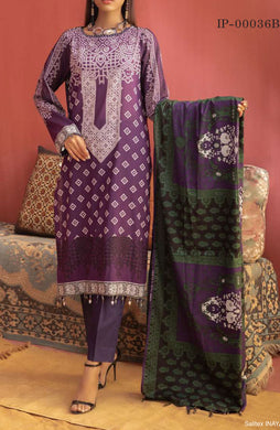 INAYA Printed Lawn'21 By Salitex
