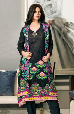 Zeb Aisha Premium Collection by AL Zohaib
