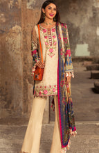 Load image into Gallery viewer, Noor Luxury Lawn'19 by Saadia Asad