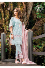 Load image into Gallery viewer, Luxury Lawn'19 by Zainab Chottani