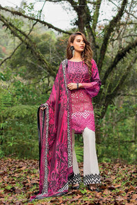 Luxury Lawn'19 by Zainab Chottani
