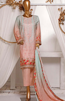 Riwayat Embroidered Lawn Range'20