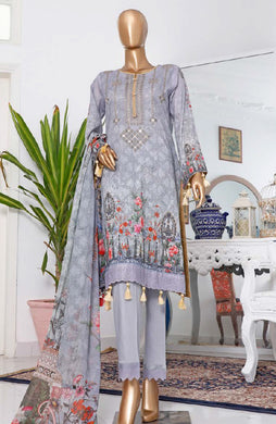 Chikankari Mirror Art Collection'20 by MAK