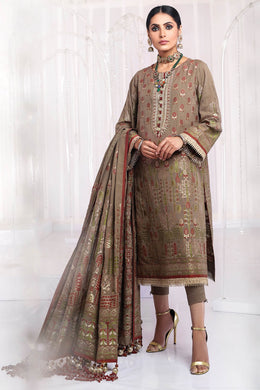Festive Collection'20 Vol-3 By Alkaram