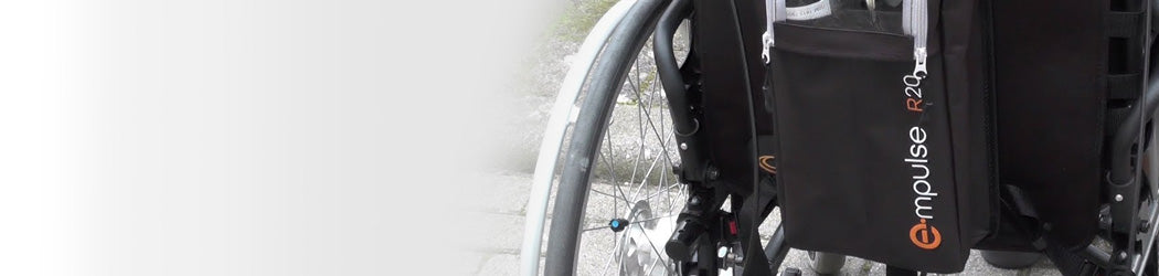 Wheelchair Propulsion Glebe Healthcare