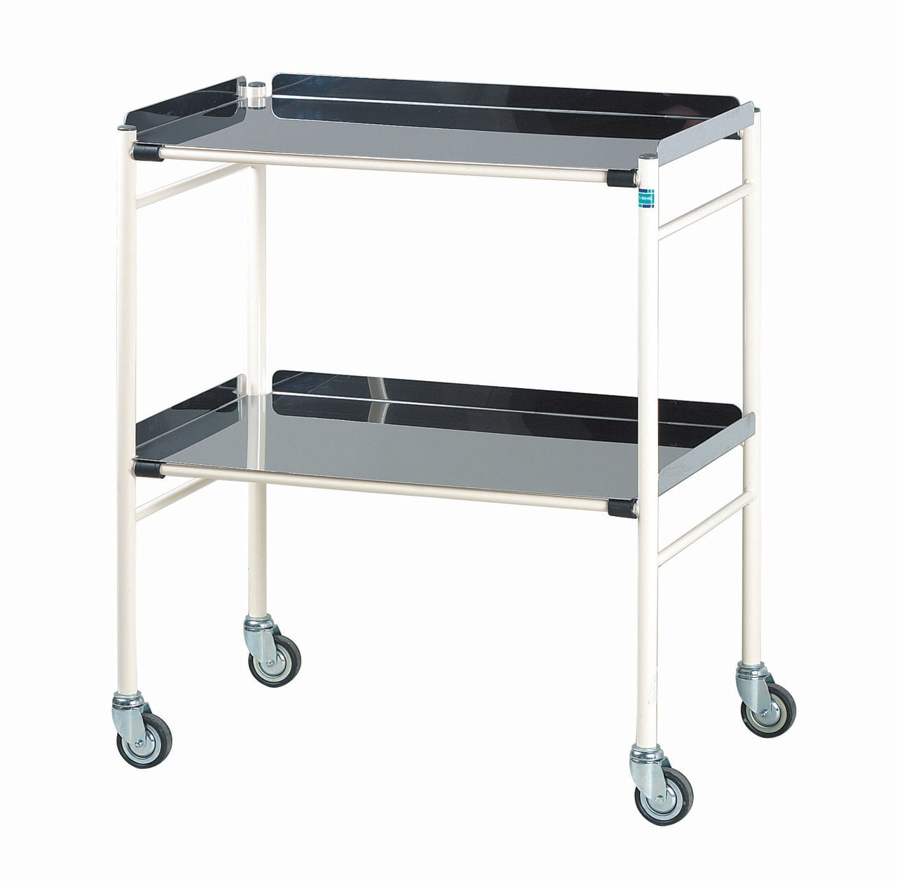 Doherty Harrogate Surgical Trolley