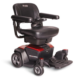 Pride Go Chair Portable Power Chair