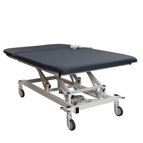 Doherty 2 Section Bariatric (Neuro) Plinth