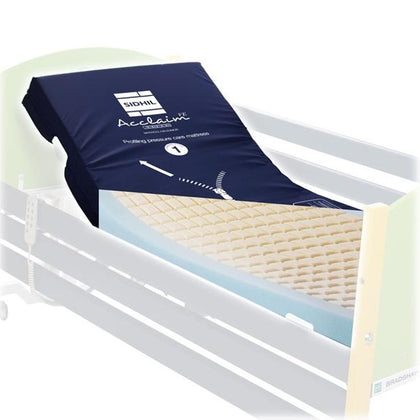 Acclaim Junior VE Foam Mattress