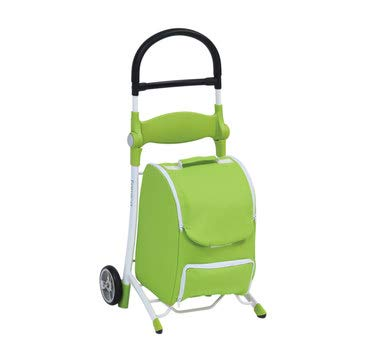 ShopNSit Shopping Trolley and Seat In One