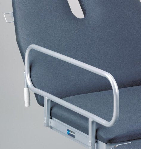 Doherty Bariatric Plinth Side Rails