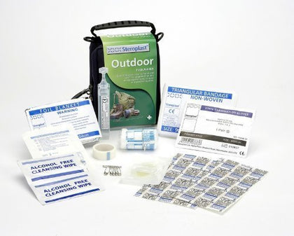 Steroplast Outdoor Mini First Aid Kit