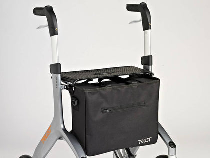 Able 2 Lets Fly Rollator Fabric Bag