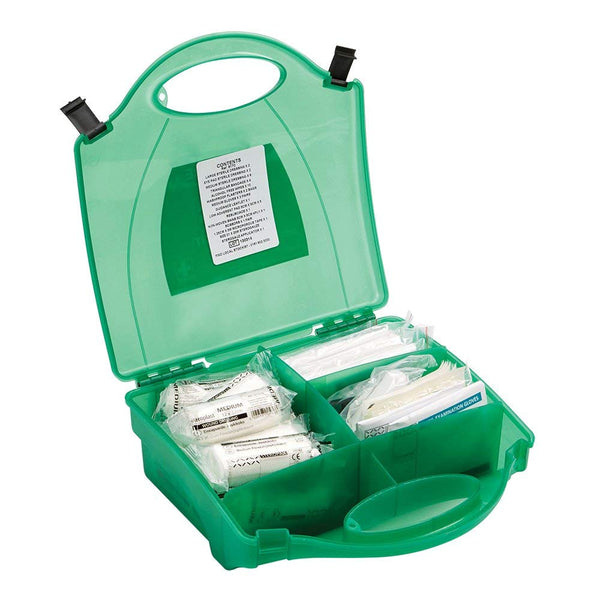 Steroplast Childcare First Aid Kit (OFSTED Compliant)