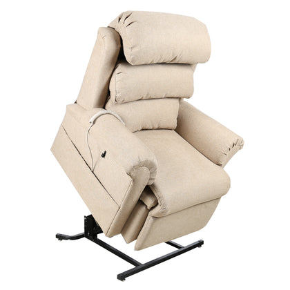 New Pride Merino 660 Dual Motor Riser Recliner Lounger Chair
