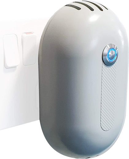 Ozone Direct EUOTA-Compliant Plug In Ozone Generator