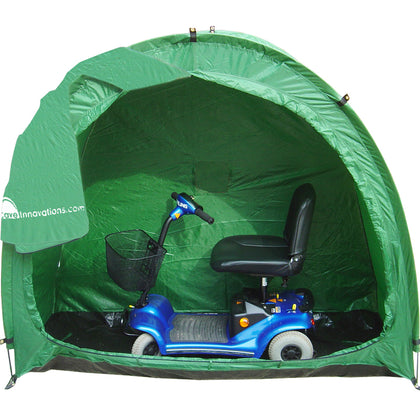 Scoot-a-Cave Protective Scooter Cover